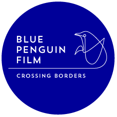 Blue Penguin Film